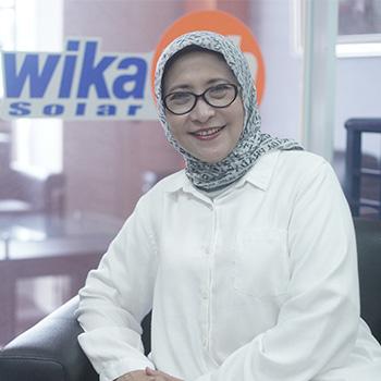 Hj. Mila Chasbullah
