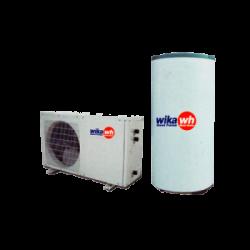 Wika Heat Pump Water Heater