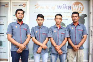 Mila & Juniors-Our Technician