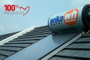 Wika Water Heater Cinta Produk Dalam Negeri oleh Mila & Juniors