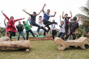 8 Manfaat Gathering Bagi Perusahaan; Mila & Juniors
