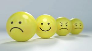 8 Tips Meningkatkan Mood Positif